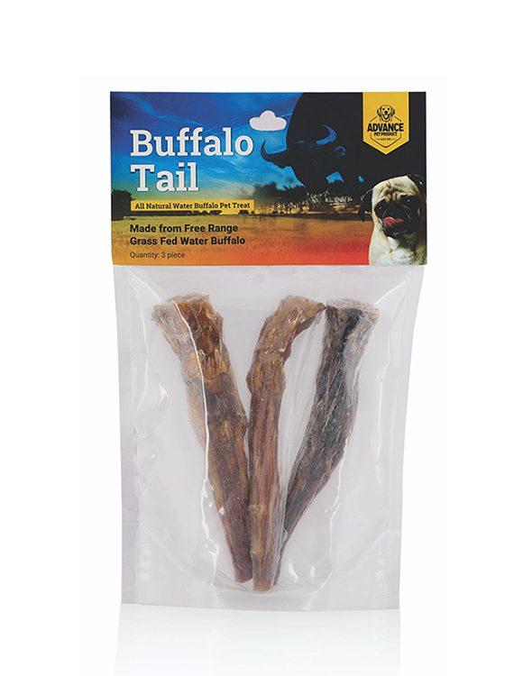 Buffalo Tail