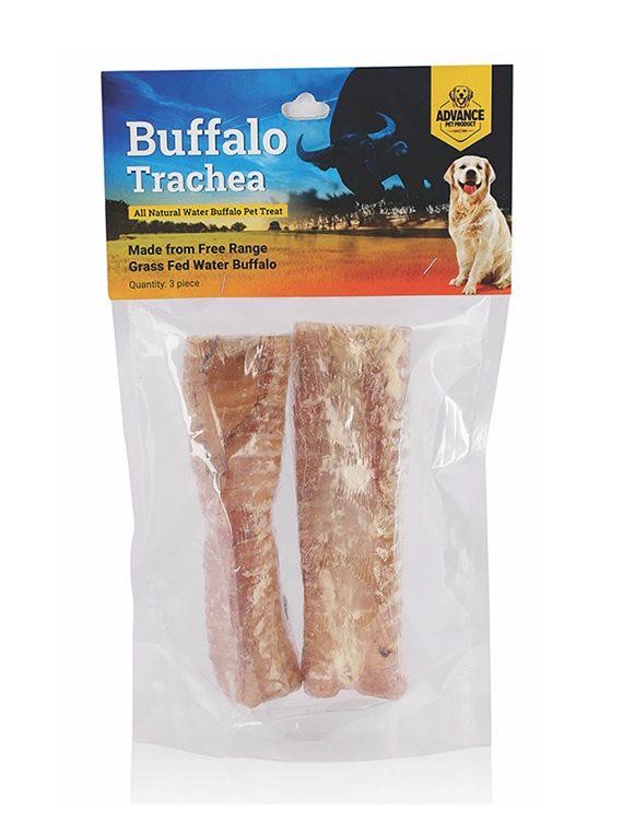 Buffalo Trachea