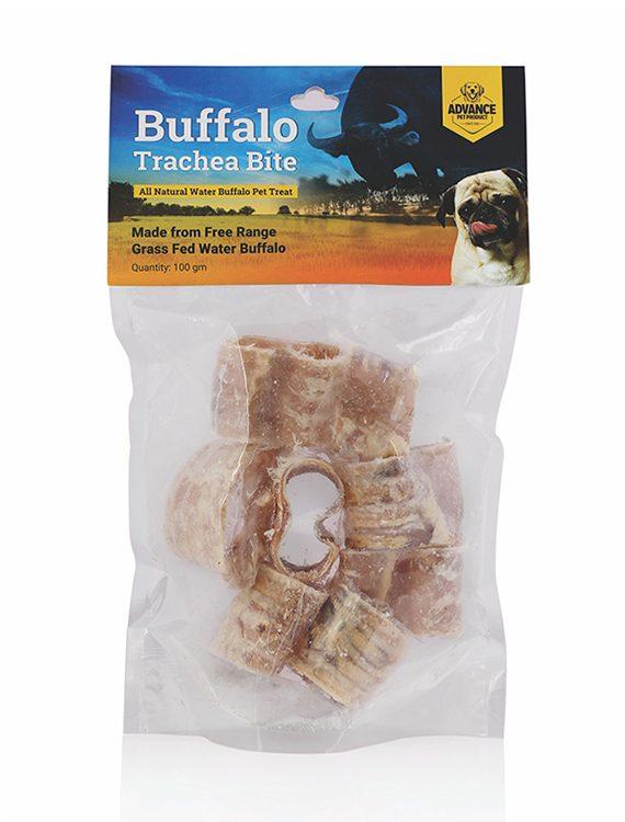 Buffalo Trachea Bite