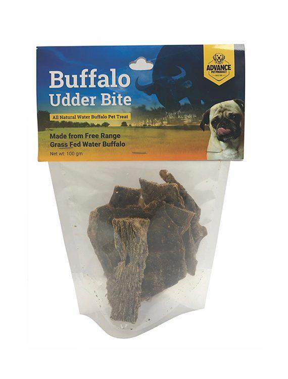 Buffalo Udder Bite
