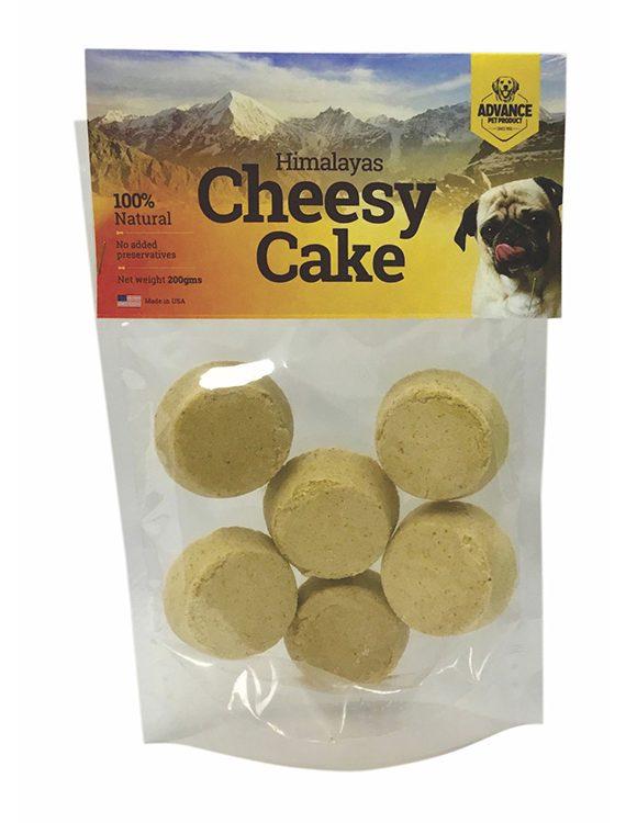 HIMALAYAS CHEESY CAKE