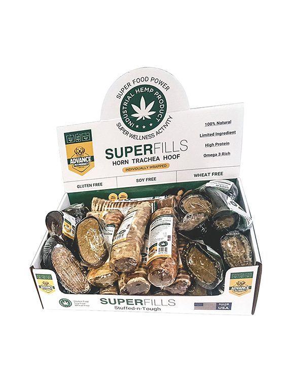 SuperFills