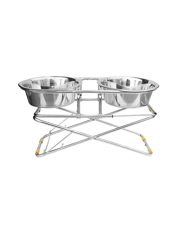 Tri-Stage Double Diner (2 Quart)-2
